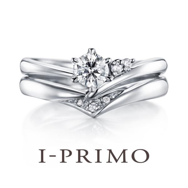 【アイプリモ(I-PRIMO)】ミラ&レイア