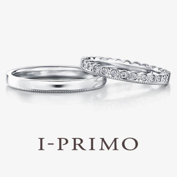 【アイプリモ(I-PRIMO)】コロナーレ&アリアドネ