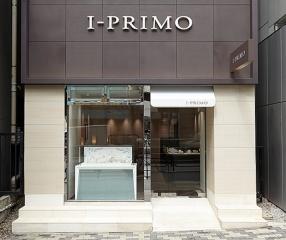 アイプリモ(I-PRIMO)表参道店