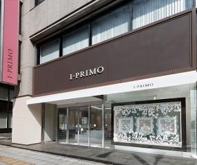 アイプリモ(I-PRIMO) 水戸店