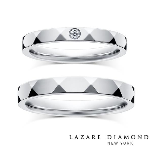 【ラザール ダイヤモンド(LAZARE DIAMOND)】ヴェッセル