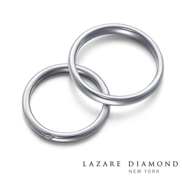 【ラザール ダイヤモンド(LAZARE DIAMOND)】【ホライズン】水平線の彼方からあふれる恒久の美しさに思いを馳せて。