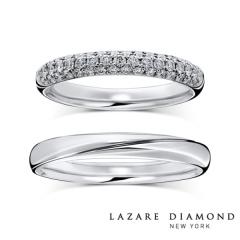 【ラザール ダイヤモンド(LAZARE DIAMOND)】デューク