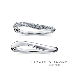【ラザール ダイヤモンド(LAZARE DIAMOND)】ブライトン