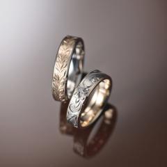 【ISLANDS(アイランズ)】結婚指輪【20】