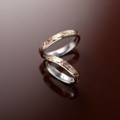 【ISLANDS(アイランズ)】結婚指輪【13】