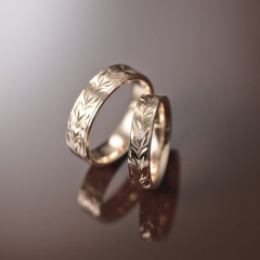 【ISLANDS(アイランズ)】結婚指輪【22】