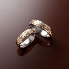 【ISLANDS(アイランズ)】結婚指輪【12】