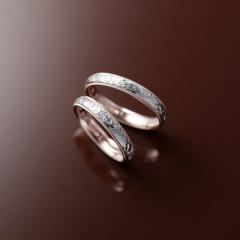 【ISLANDS(アイランズ)】結婚指輪【11】