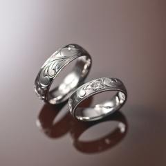 【ISLANDS(アイランズ)】結婚指輪【18】