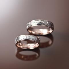【ISLANDS(アイランズ)】結婚指輪【19】