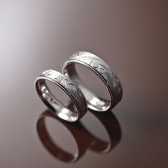 【ISLANDS(アイランズ)】結婚指輪【21】
