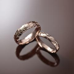 【ISLANDS(アイランズ)】結婚指輪【15】