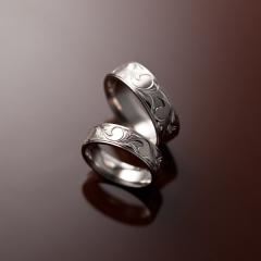 【ISLANDS(アイランズ)】結婚指輪【10】