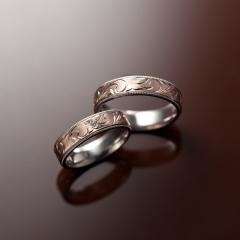 【ISLANDS(アイランズ)】結婚指輪【14】