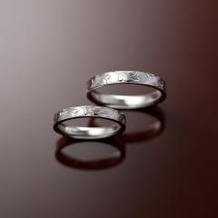 【ISLANDS(アイランズ)】結婚指輪【6】