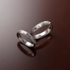 【ISLANDS(アイランズ)】結婚指輪【3】
