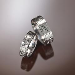 【ISLANDS(アイランズ)】結婚指輪【23】