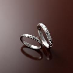 【ISLANDS(アイランズ)】結婚指輪【1】