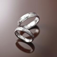 【ISLANDS(アイランズ)】結婚指輪【16】
