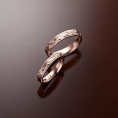 【ISLANDS(アイランズ)】結婚指輪【7】