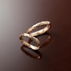 【ISLANDS(アイランズ)】結婚指輪【2】
