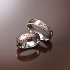 【ISLANDS(アイランズ)】結婚指輪【17】
