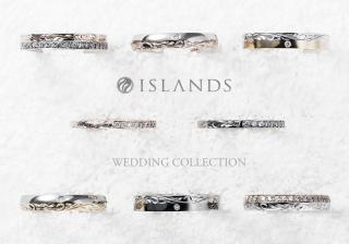 ISLANDS(アイランズ)