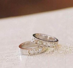 【Houte Couture Jewelry KIKUI Bridal】トレフル