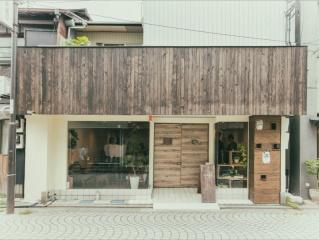 鎌倉彫金工房 本店