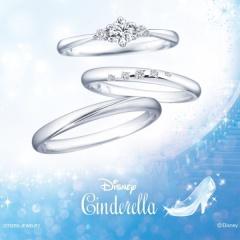 【JKPlanet(JKプラネット)】Disneyシンデレラ~Way to Dream~