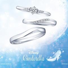 【JKPlanet(JKプラネット)】Disney シンデレラ~Purely Magic~(ピュアリー・マジック)