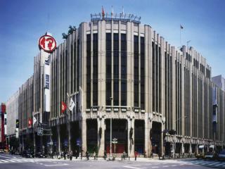 俄(にわか) 伊勢丹新宿店