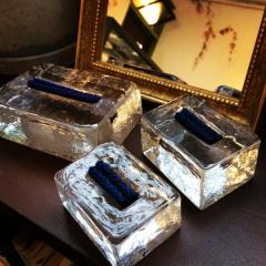 【mina.jewelry(ミナジュエリー)】ミナ・ジュエリーオリジナルのガラスのリングピロー