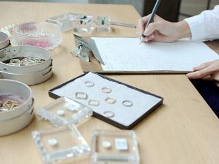 mina.jewelry(ミナジュエリー) 神楽坂店
