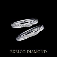【エクセルコダイヤモンド(EXELCO DIAMOND)】2017.10.21新作《Bell Fabiola~ベル ファビオラ~》