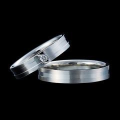 【エクセルコダイヤモンド(EXELCO DIAMOND)】《L'Elue 3,4》