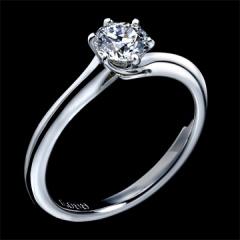 【エクセルコダイヤモンド(EXELCO DIAMOND)】《Mariage Oiseaux》