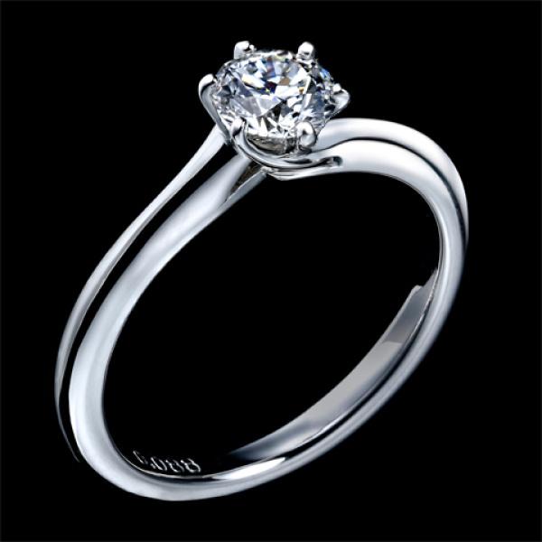 【エクセルコダイヤモンド(EXELCO DIAMOND)】《Mariage Oiseaux~マリアージュ オワゾー~》