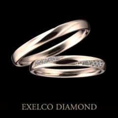 【エクセルコダイヤモンド(EXELCO DIAMOND)】《chanter 3ML PG》