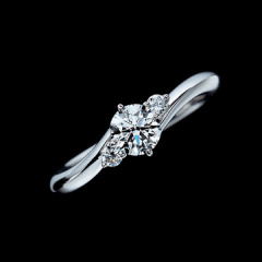 【エクセルコダイヤモンド(EXELCO DIAMOND)】《Clair de Lune》