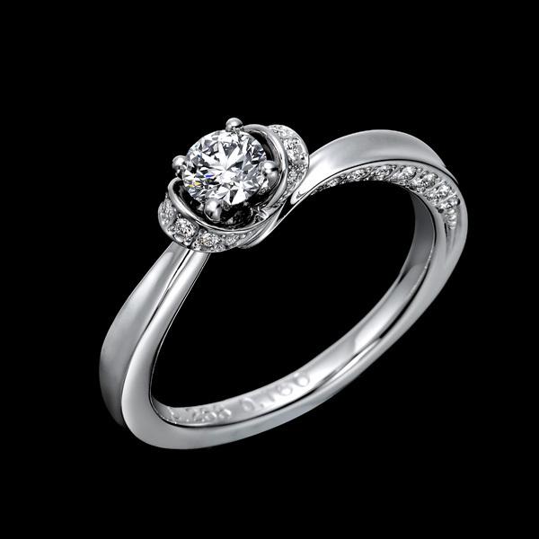 【エクセルコダイヤモンド(EXELCO DIAMOND)】《Lien Infini ~リアンフィニ~》