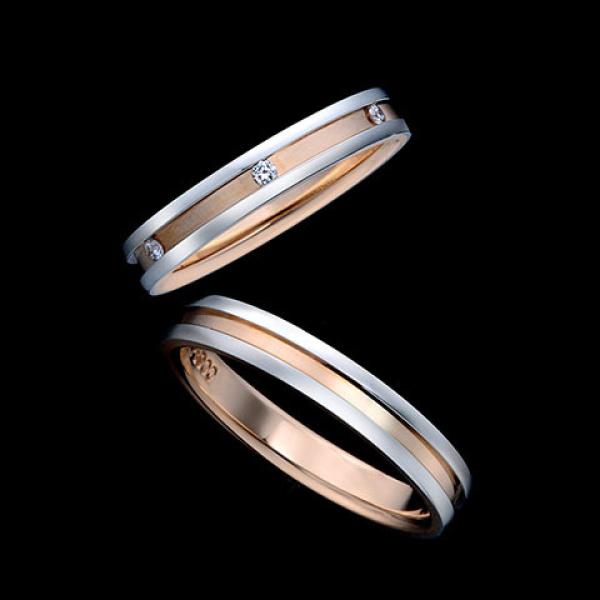 【エクセルコダイヤモンド(EXELCO DIAMOND)】《Alba~アルバ~ 971,972》
