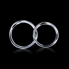 【エクセルコダイヤモンド(EXELCO DIAMOND)】《Diamond journey【Orbit】》