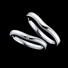 【エクセルコダイヤモンド(EXELCO DIAMOND)】《Reine de Corolle Fine》