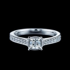 【エクセルコダイヤモンド(EXELCO DIAMOND)】《Fabiola》