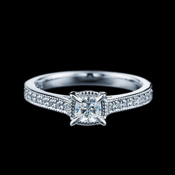 【エクセルコダイヤモンド(EXELCO DIAMOND)】《Fabiola~ファビオラ~》