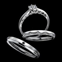 【エクセルコダイヤモンド(EXELCO DIAMOND)】《Le voile》