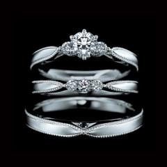 【エクセルコダイヤモンド(EXELCO DIAMOND)】《Elisabeth》