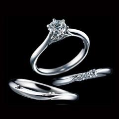 【エクセルコダイヤモンド(EXELCO DIAMOND)】《Ceremony》